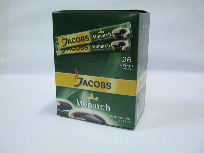 JACOBS MONARCH KAHVE